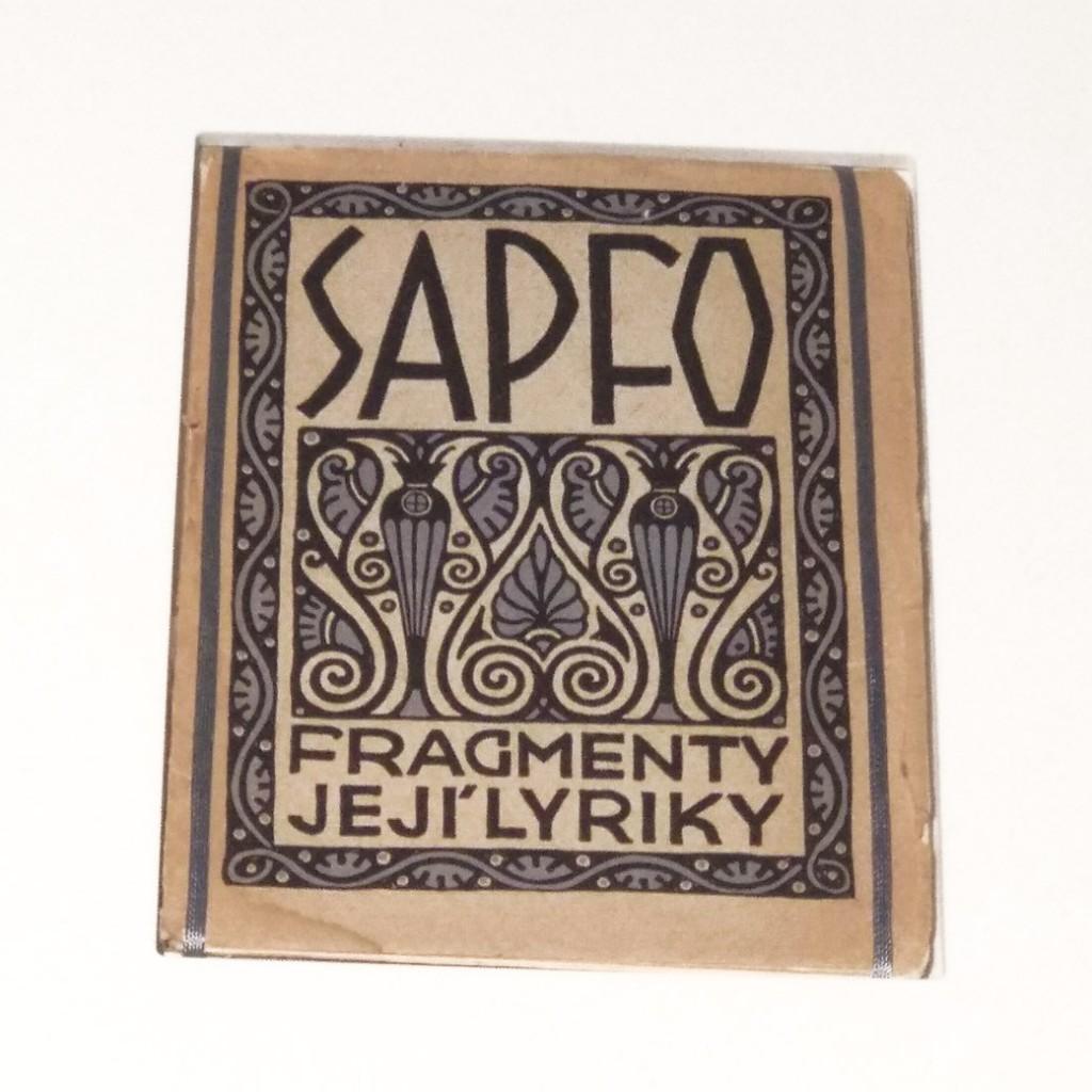 couverture Sepfo par Jan Konupek
