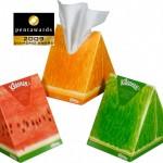 Les pentawards 2009 : recompense pour les meilleurs packaging!