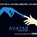 Canal+ s'affiche en grand pour la promotion de sa programmation cinématographique