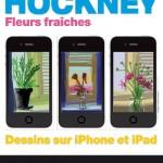 Les peintures numériques sur Iphone et Ipad de David Hockney