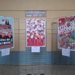 Résultat du concours de l'affiche des fêtes de Bayonne 2011