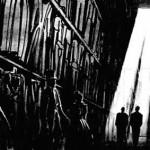Chris Baker alias Fangorn : zoom sur le story-boarder de Stanley Kubrick