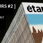 [ Concours ] Gagnez un an d'abonnement au magazine Etapes Graphiques