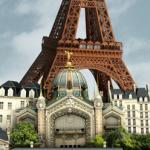 Paris 3D : une application Ipad pour remonter le temps