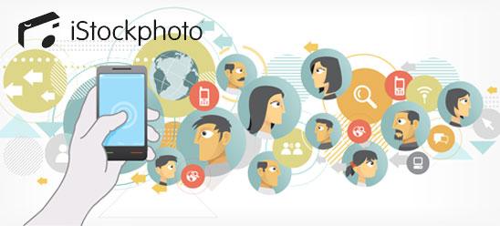 [Freebies #6] Téléchargements gratuits d'illustrations social media