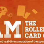 JAM, le jeu de cartes sur le Roller Derby par le studio In Game We Trust
