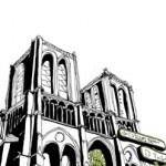 Ces illustrateurs qui dessinent Paris