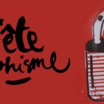 L'exposition d'affiches Célébrer Paris en plein air sur les Champs-Elysées