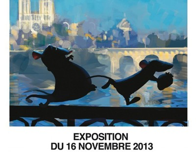 Affiche de l'exposition