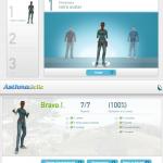 Serious game Asthmaclic : pour apprendre à repérer les sources allergènes