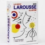 Petit Larousse illustré par Jean-Charles De Castelbajac