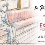 Tout savoir sur les layouts en animation avec l'expo Ghibli