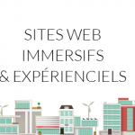 Sites Web immersifs : experience et interactivité au coeur du design