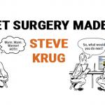 Les conseils de Steve Krug à propos des Guérilla Tests UX
