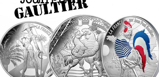 Jean Paul Gautier et Joaquin Jimenez rhabillent la Monnaie de Paris