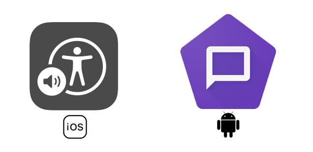 Tutoriel : comment naviguer avec VoiceOver et Talkback sur une app mobile